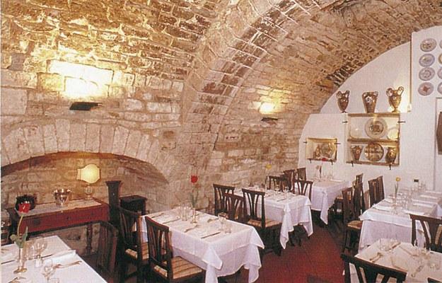 Ristorante Taverna del Lupo