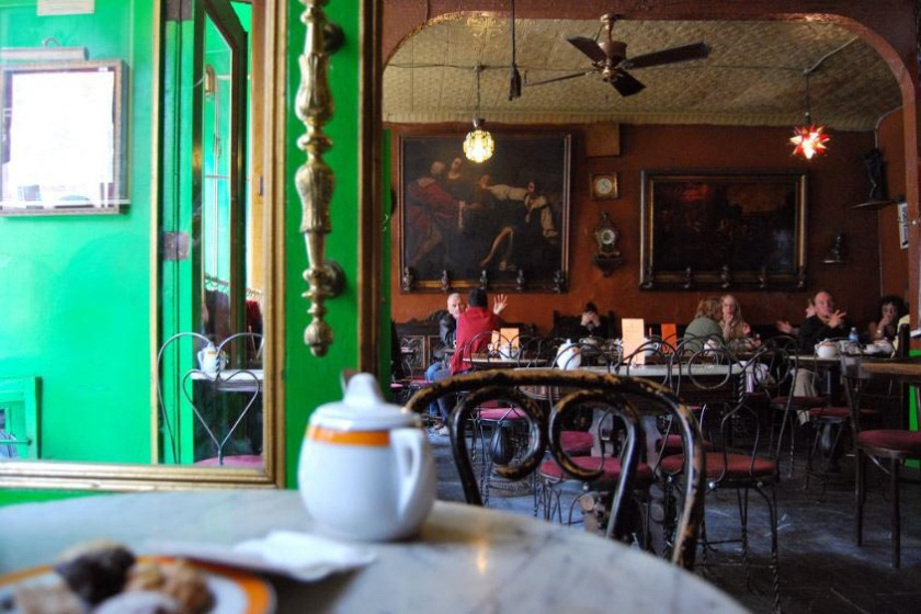 Caffe_Reggio_New_York
