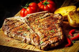 fiorentina bistecca