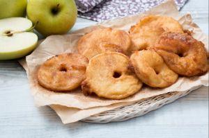 fritelle di mela