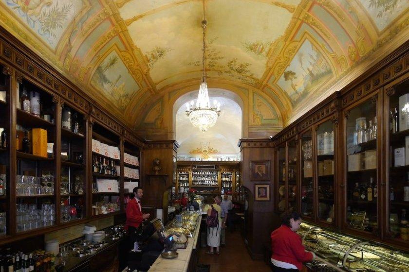 Sandri+pasticceria+Perugia